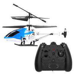 2.4G 3 Channel High Quality Remote Helicopter Altitude Hold Mini Aircraft Toy $18.77