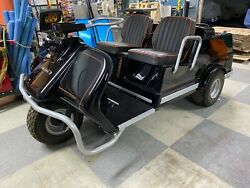 1975 Harley Davidson Golf Cart $8950.00