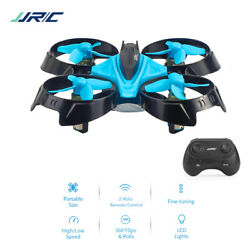 JJRC H83 RC Drone for Kids Adults Mini Drone Toy 3D Flip Speed Control RC J6D4 $19.97