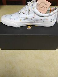 Keds Anchor RPC Sun girls CRM women#x27;s size 8.5 $34.00