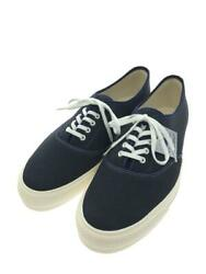 Champion Low Cut 26cm Sl Made In Japan Navy Size 26cm Sneaker From Japan $186.44