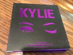 KYLIE BY KYLIE JENNER THE PURPLE PALETTE BRAND NEW FREE SHIP
