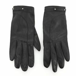 Louis Vuitton Gloves Leather $344.00