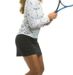 Women#x27;s Champion Fast Break Double Dry Stretch Game Skort LX01 Choose Size Color $15.99