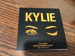 KYLIE BY KYLIE JENNER THE BRONZE PALETTE BRAND NEW FREE SHIP