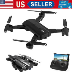 SG900 S RC Drone 1080P HD Camera WIFI FPV GPS Drone Foldable Quadcopter for Kids $52.25