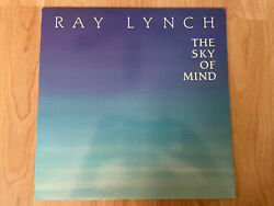 Ray Lynch – The Sky Of Mind 1986 Music West MWLP 101 Jacket Vinyl VG $13.95
