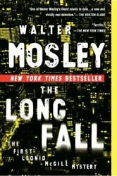 The Long Fall Leonid McGill by Mosley Walter $1.53