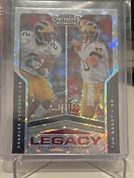 Tom Brady 2 Card Lot 2020 Contenders Legacy 20 amp; 2020 Score Tribute $114.99