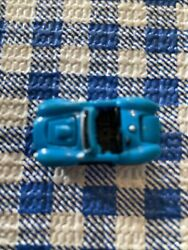 Micro Machines 1988 Galoob Shelby Cobra Blue Deluxe. $15.00