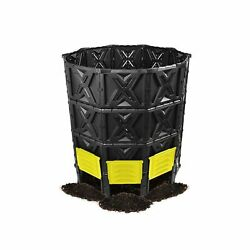 EJWOX Large Compost Bin 190 Gallon 720 L Garden Composter with Better Aer... $120.52