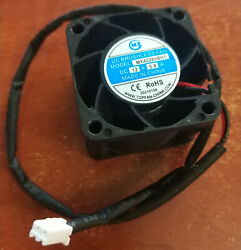Antminer PSU Fan For APW9 APW9 APW8 MX4028ABH1 S17 T17 S15 Replacement Bitmain $17.94