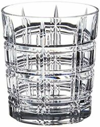 Marquis by Waterford Crosby Double Old Fashioned Set of 4 Clear 10 oz $50.00