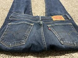 LEVI#x27;S 541 ATHLETIC FIT DESIGNER MEN#x27;S JEANS SIZE 32X30