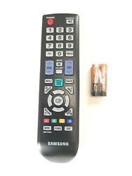 New Universal Remote Control for ALL Samsung LCD LED HDTV 3D Smart TVs $8.30