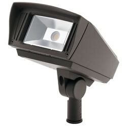 Kichler 1622230 Knuckle Mount 23W Small Commercial Flood Light