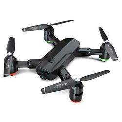 Foldable GPS Drones for Adults FPV Camera Drone HD 1080P Live Video with $149.98