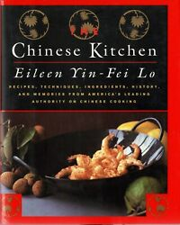 Chinese Kitchen by Eileen Yin Fei Lo $15.99
