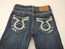 Big Star for Buckle Union 29R Men#x27;s Blue Jeans Measure 32x33 FREE Shipping $45.00