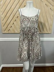 Free People Periscopes In The Sky Mini Dress Size XS $23.80