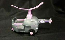Paw Patrol Sky Helicopter only purple and gray Chopper $7.99