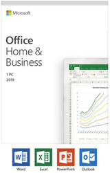 Microsoft Office Home and amp; Business 2019 1 User Activation Key 1 PC $92.11