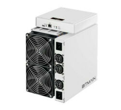 Antminer S17 PRO 59T work on 54 57TH s BITMAIN Good Condition BTC BCH $4744.00