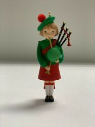 11 Pipers Piping 11th in the 12 Days of Christmas 2021 Orname $13.99
