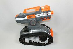 NERF TERRASCOUT N strike Elite RC Drone Only Untested For parts or spares repair $89.99