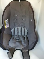 Evenflo Tribute Booster Seat Cover Fabric Replacement Padding Cushion Gray $20.00