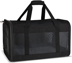 BAGLHER丨Pet Travel Carriers Suitable for Small and Medium Sized Cats and Dogs P $46.69