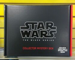 Target Star Wars Black Series Collector Box Imperial Snowtrooper Figure Hat Pin $45.00