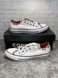 Converse Chuck Taylor All Star Women#x27;s Lugged Ox White Black 567681c Shoe Size 9 $44.99