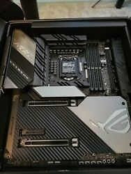 ROG Maximus XIII Extreme Gaming Motherboard New Never Used $880.00