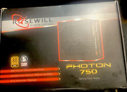 Rosewill Photon Gaming 750W Power Supply $93.99