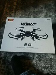 Holy Stone F181 4 Channels 2.4GHz Quadcopter Drone $35.00