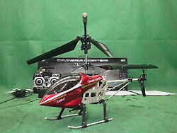 Marui Radio Control Helicopter CAMERA COPTER Used $177.41