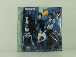 NEW KIDS ON THE BLOCK GAMES BADGE PACK NO BADGES 2 50 2 Track 7quot; Single GBP 3.41