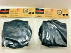 Behrens Compost Pail Charcoal Filters 8 Total Brand New 2 4 packs $10.06