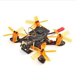 Furibee Toad90 90mm Micro Brushless FPV Racing Drone BNF FrSky D8 Mod $425.99