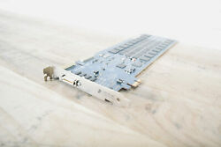 Digidesign HD Accel Card PCIe for Pro Tools church owned CG00DBV $199.99