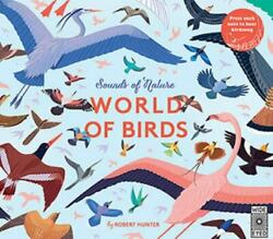 Sounds of Nature: World of Birds by Hunter Robert Frank in New $8.98
