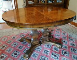 Dining Room Table with 6 Chairs $500.00