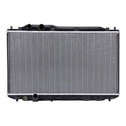 RADIATOR FIT 2006 2007 2008 2009 2010 2011 HONDA CIVIC 1.8 USA Canada Built ONLY