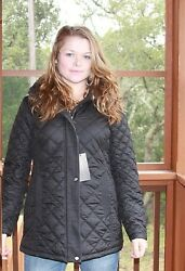 *NWT*Marc New York-Andrew Marc Women's Quilted Hooded Walker Jacket-Coat-Variety