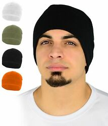 Beanie Hats for Men amp; Women Watch Cap Cold Weather Gear by Mato amp; Hash $7.99