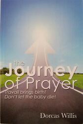 The Journey of Prayer $14.99