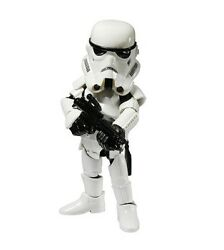 Star Wars Hybrid Metal Figuration 005 Stormtrooper Gokin Alloy Herocross 86Hero