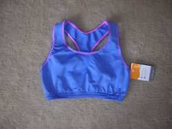 Champion Bra Top Women#x27;s Size S P Purple NWT NEW $26.95