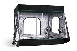 Horticulture Reflective Mylar Hydroponic Grow Tent for Plant Growing $53.19
